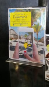 Pokemon GO Catalonia Bavaro Punta Cana Dominican Republic
